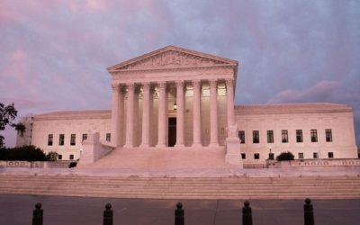 Lie #6: The Supreme Court is the Final Arbitrator on All Constitutional Matters